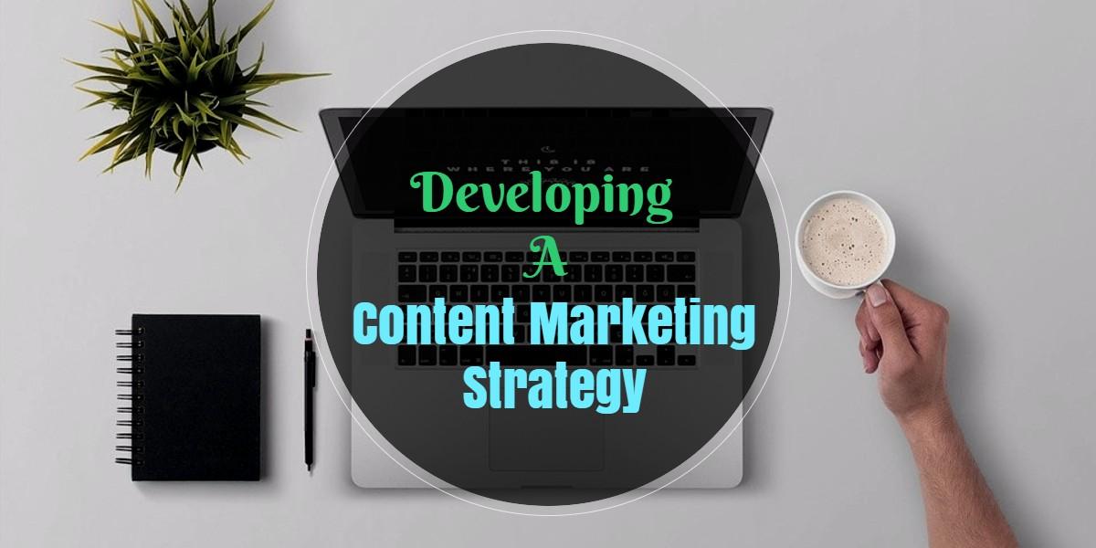 Conetnt Marketing Strategy