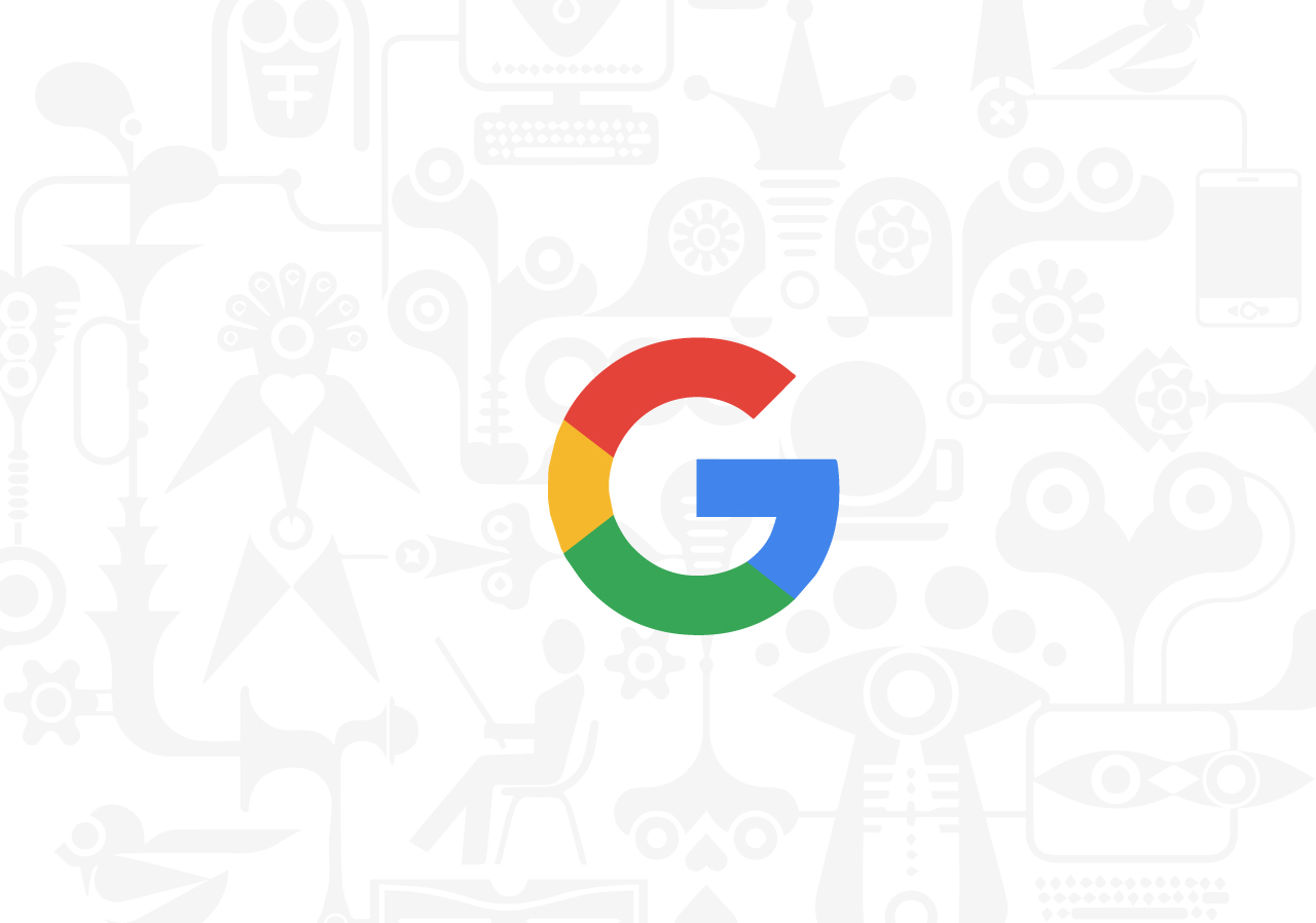 new google algorithm