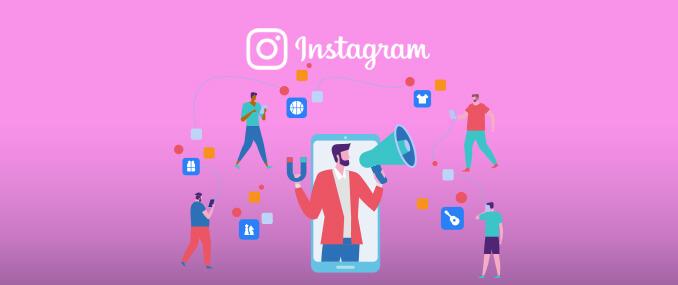 Instagram Social Strategy