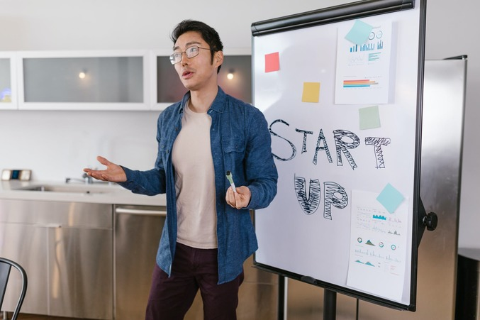 5 Ways To Make Your Business Grow Physically and Digitally